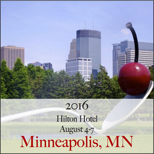 Minneapolis MN 2016 Conference