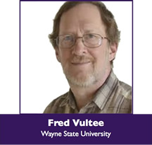 Fred Vultee