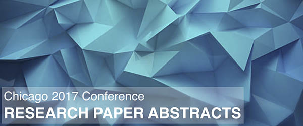 abstraction of research paper An abstract is a brief summary of the most important points in a scientific paper year in the journal of sedimentary research what is an abstract.