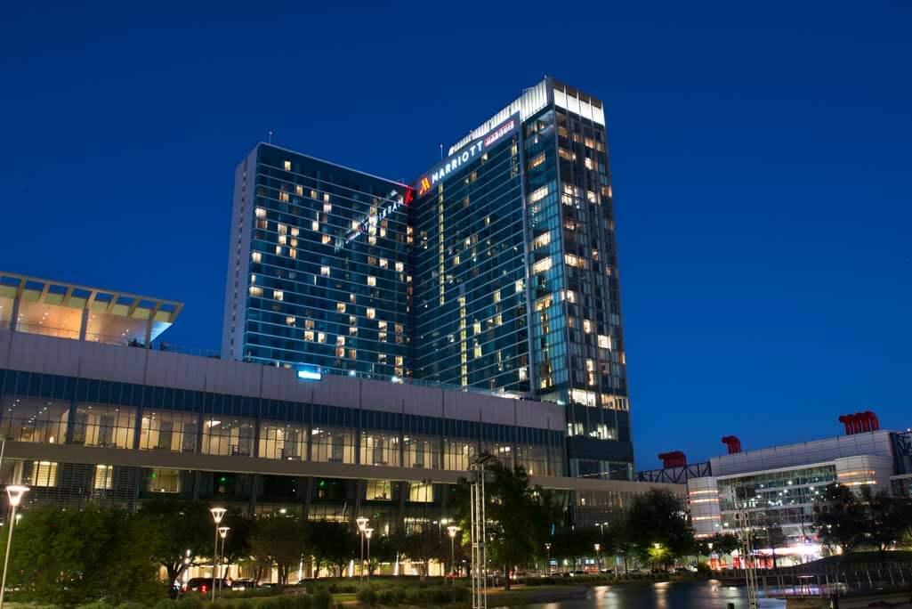 South University Online Login >> Marriott Marquis Houston : AEJMC